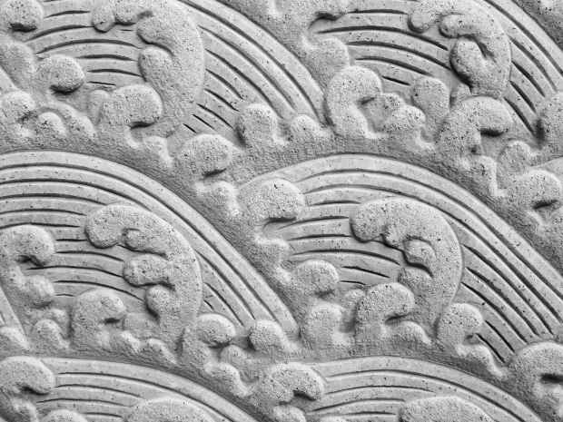 fresco-wave-stone-carving-54085