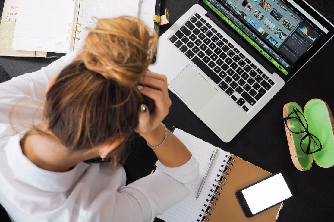 How to Talk about Stress &Overwork