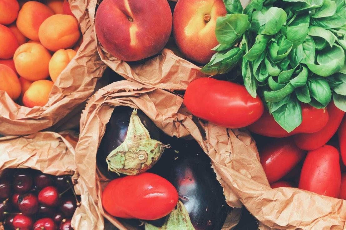 English Vocabulary: Fruits &Vegetables