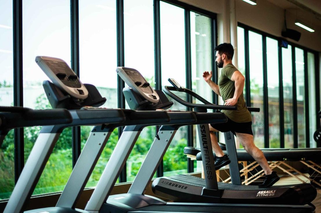 Fitness & Gym EquipmentEnglish