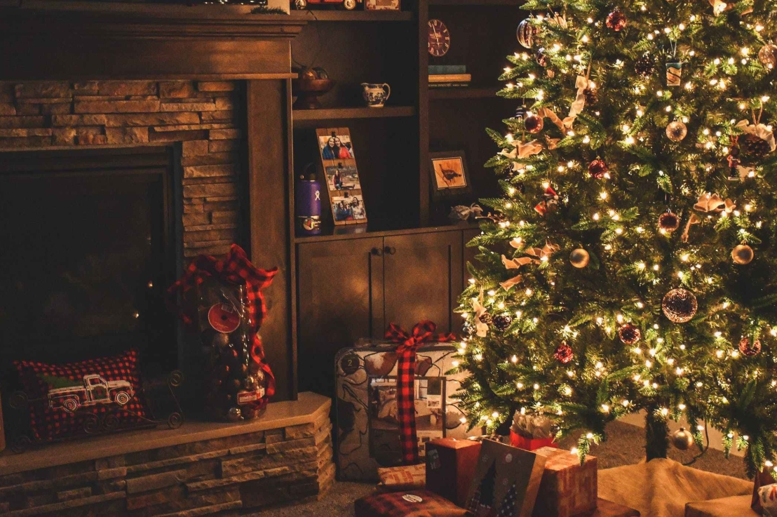 5 Christmas Songs for You & Your English. Part2
